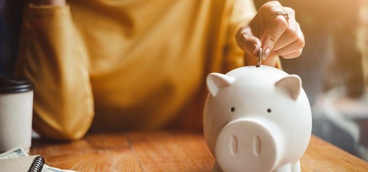 Hoe bespaar je geld